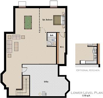 The Bungalow Floor Plans